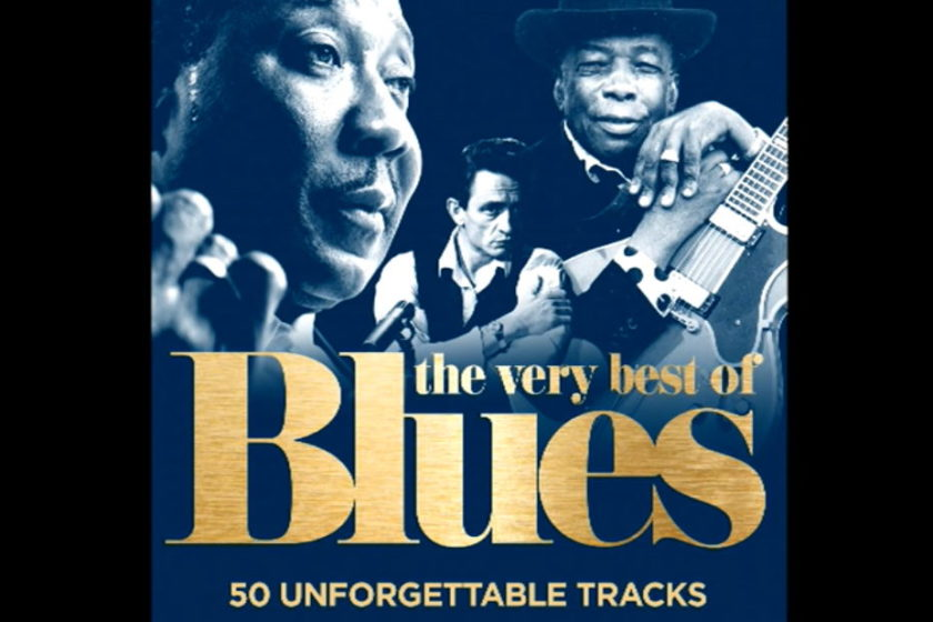 The very best of Blues